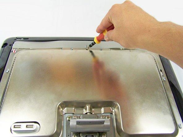 Apple Studio Display M7649 Metal EMI Shield Replacement