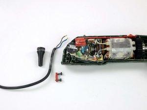 Power cord / plug