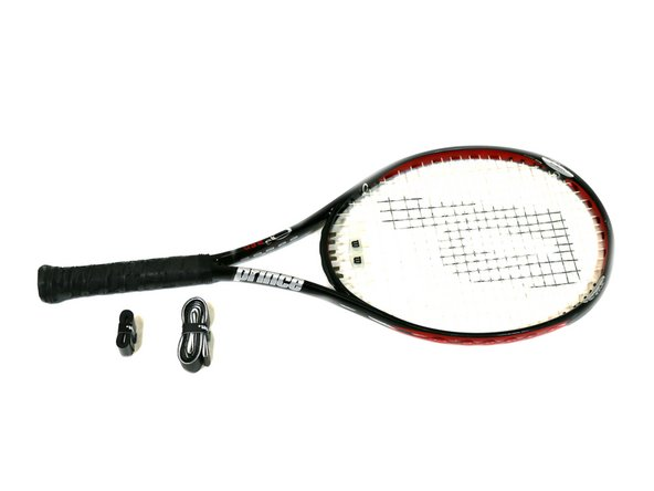 Tennis Racquet Grip Tape Replacement