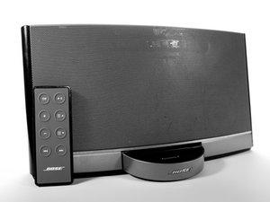 Bose SoundDock Portable v2 Repair
