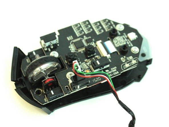 Thermaltake Theron Plus 5-pin USB Cord Replacement