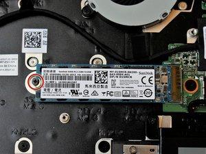 SSD M.2 Drive
