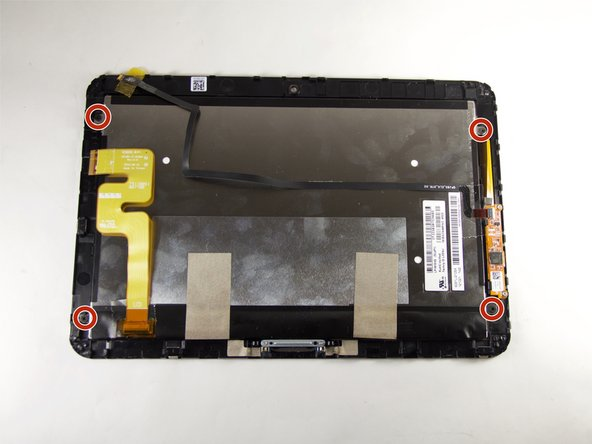 HP ElitePad 900 LCD Replacement