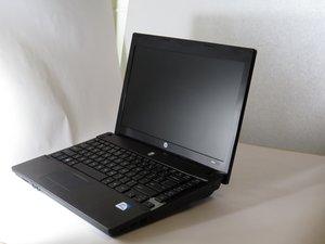 HP ProBook 4320t Troubleshooting
