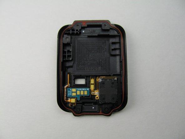 Samsung Gear 2 Speaker Replacement