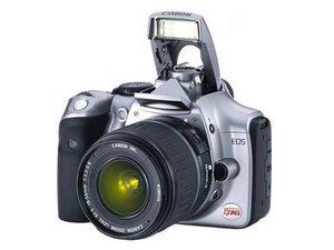 Canon EOS 300D Repair