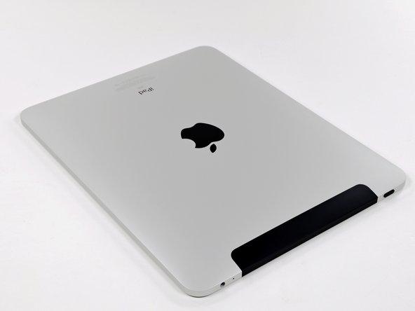 备受期待的3G版iPad (初代)终于到我们手中了!