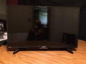 Hisense 32H4C Television Repair