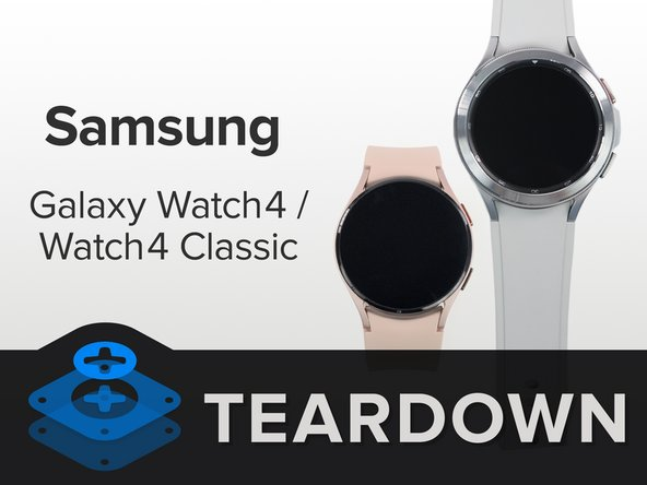 Zeit für die Spezifikationen. Lasst uns mal sehen, welche Upgrades diese neuen Samsung Wearables zu bieten haben:
