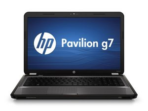 HP Pavilion G7-2000 Series Repair