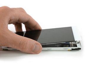 Huawei P8 Display Austausch