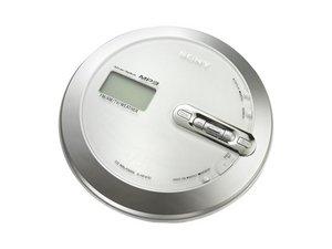 Sony CD Walkman D-NF430