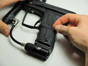Battery and Grip Panels