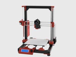 Zaribo 3D Printer Repair