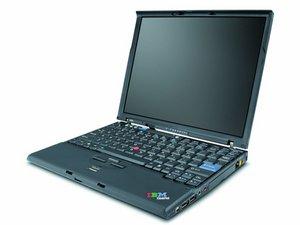 IBM (Lenovo) ThinkPad X60s Repair