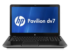 HP Pavilion dv7 Repair