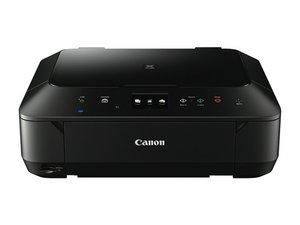 Canon PIXMA MG6660