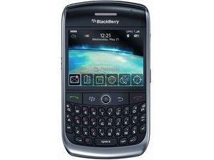 BlackBerry Curve 8900 Repair