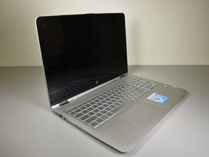 HP Envy M6-AQ103DX