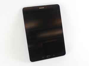 Samsung Galaxy Tab S2 9.7 2015 AT&T (T817A)