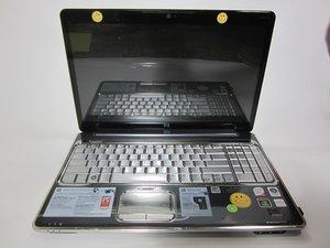 HP HDX 16-1160US Repair