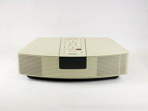 Bose Wave Radio AWR1-1W Repair