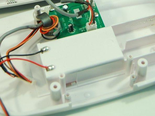 Memorex Mi3X Minimove Battery Wire Replacement