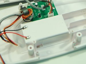 Battery Pack Wire