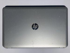 HP Pavilion 17-e020dx RAM Replacement