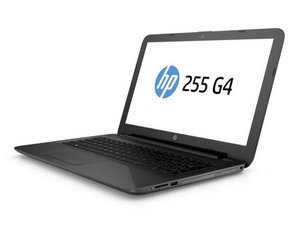 HP 255 G4 Notebook PC Repair