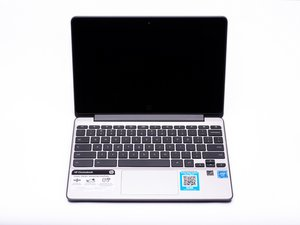 HP Chromebook 11-v019wm