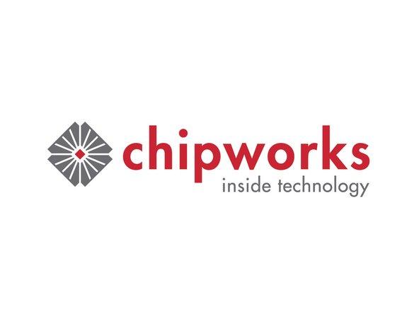 Ein großes Dankeschön an unsere Freunde von Chipworks für den Außerhaus -Teardown des neuesten Sony Spielgeräts, dem Play-Doh.