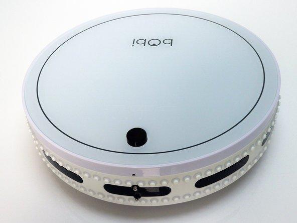 bObi Robotic Vacuum Obstacle Sensors Replacement