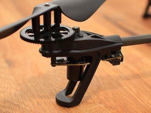 Propellers Shafts & Gears