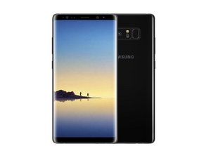 Samsung Galaxy Note8 Unlocked USA (N950U1)