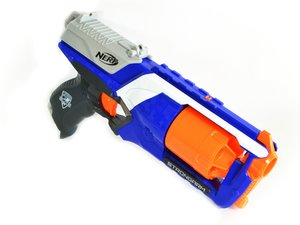 Nerf N-Strike Elite Strongarm Repair