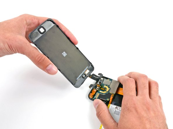 iPod Touch 5th Generation Display Assembly Replacement