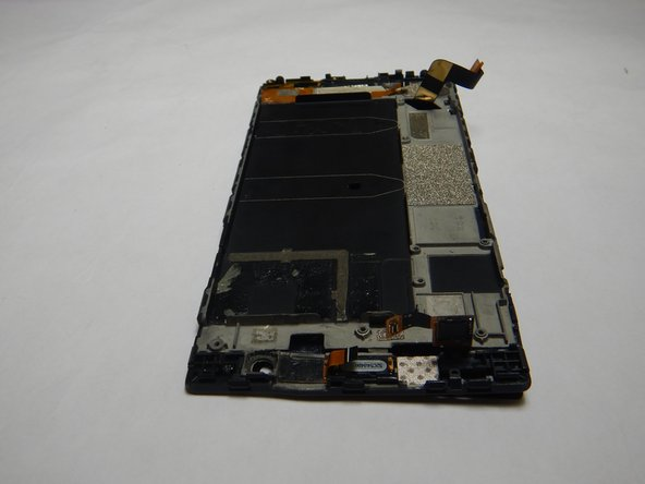 ZTE Lever Charging Port Replacement