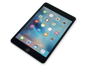 iPad mini 5 Wi-Fi Repair