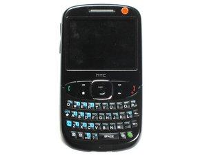 HTC SMT 6175 Repair