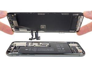 Sostituzione schermo iPhone 11 Pro Max