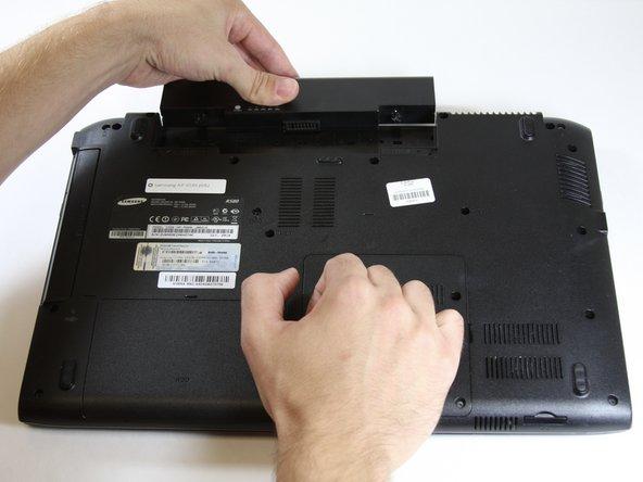 Samsung NP R580 JBB2 Battery Replacement