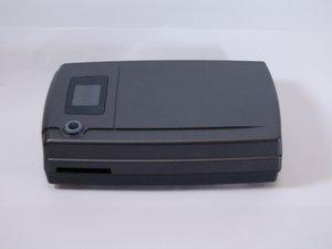Pacific Image Electronics CS3600 Repair