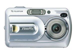 Fujifilm FinePix A340 Repair
