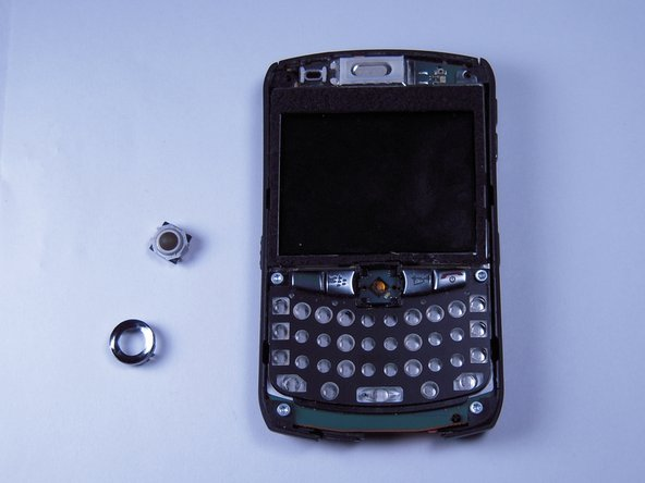 BlackBerry Curve 8310 Trackball Replacement