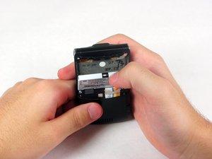 Motorola RAZR V3 Battery Replacement