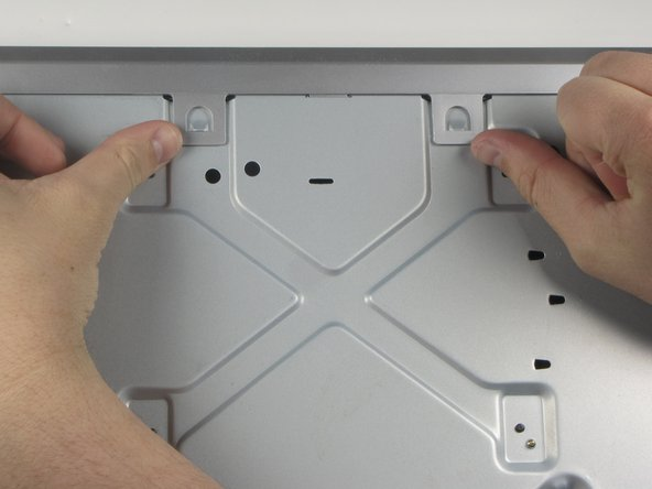 Toshiba SD-K740 Front Panel Replacement
