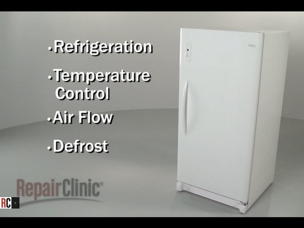 How Does a Freezer Work?