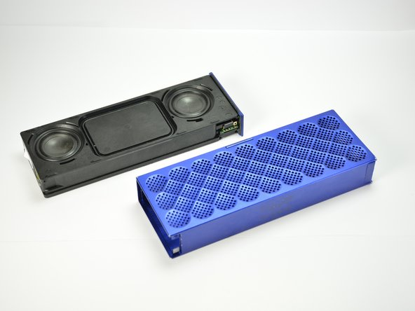 Jawbone MINI JAMBOX Outer Case Replacement