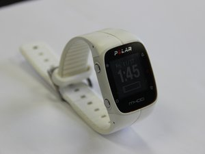Polar M400 Watch Repair